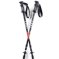Collapsible Walking Poles