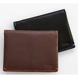 Bellroy Leather Slim Sleeve Wallet