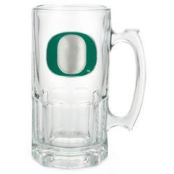 University of Oregon Moby Beer Mug