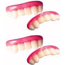 Gummy Teeth 4.4-Pound Bag