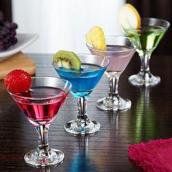 Little Tipsy Mini Martini Glasses