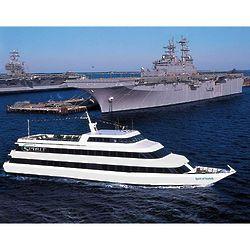 Norfolk Harbor Dinner Cruise for 2