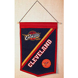 Cleveland Cavaliers Traditions Banner