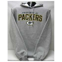 Green Bay Packers Men's Hooded Sweatshirt