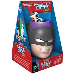 Justice League Face Off Dice Game