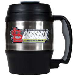St. Louis Cardinals Mini Keg