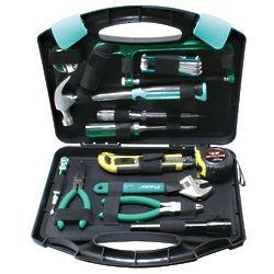 Deluxe Basic Tool Kit