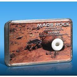 Planet Mars Meteorite Rock