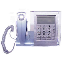 Touch Panel Phone with Caller ID
