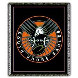Prestige Logo Throw