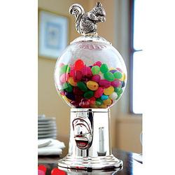 Squirrel Candy Dispenser Findgift Com