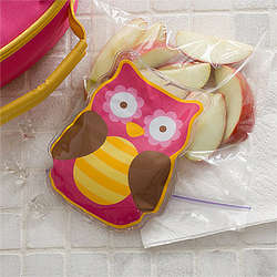 Owl Lunch Box Ice Pack