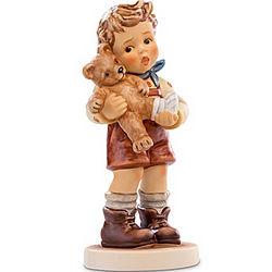 A Little Boo Boo Hummel Figurine