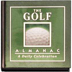 The Golf Almanac Book