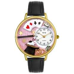 Magic Watch with Miniatures