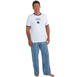 Birthday Boy Pajamas for Men