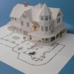 3-D Home Architect Kit