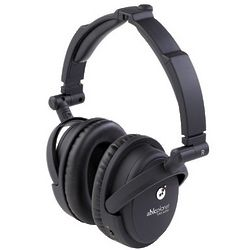 Folding Noise Cancelling Headphones