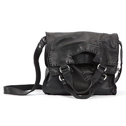 Lucky Brand Crossbody Convertible Bag