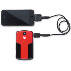 PowerBar 4200 Travel Charger