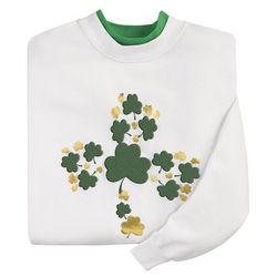 Shamrock Sweatshirt