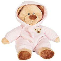 Baby's Pink Pajamas Teddy Bear