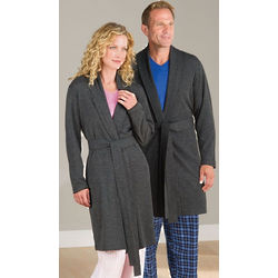 Washable Merino Wool Robe