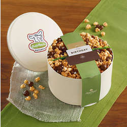 Pick Your Occasion Moose Munch Popcorn Tin