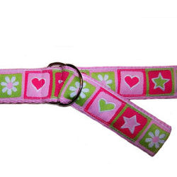 Kids Nicole Ribbon Belt
