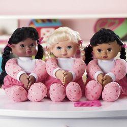 Sweet Faith Doll