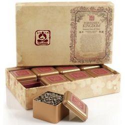 Forbidden Kingdom Tea Collection