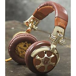 Billionaire Stereo Headphones