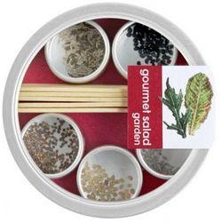 Edible Gourmet Salad Pocket Garden Kit
