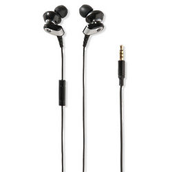 Sound Isolation Earphones