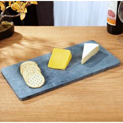 Smart Host Soapstone Serving Tray and Baking Stone