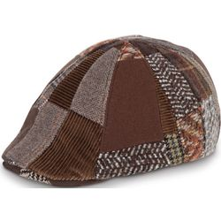 Napoli Wool Driving Cap