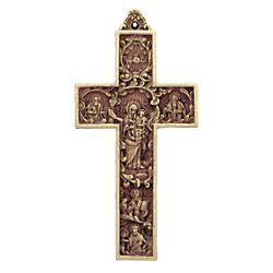 "6.5"" True Church Cross"