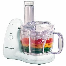 PrepStarTM 8-Cup Food Processor