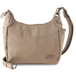 City Safe Shoulder Bag