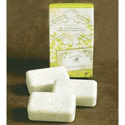 White Gardenia Bar Soaps