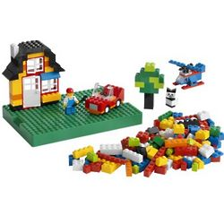 Bricks and More My First Lego Set