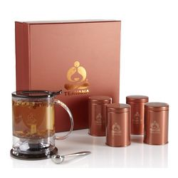 Tea Sampler Gift Set