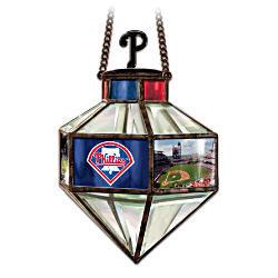 MLB Philadelphia Phillies Light Catcher