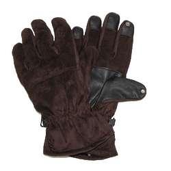 180s Men's Text Gloves