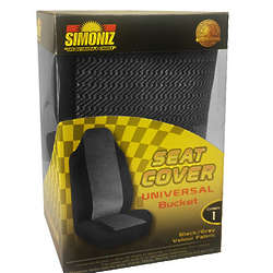 Universal Bucket Seat Cover