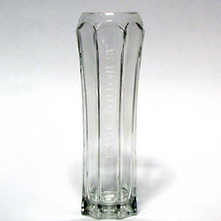 St. Germain Bottle Vase