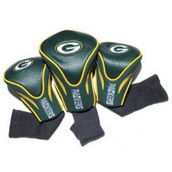 Green Bay Packers Golf Headcovers