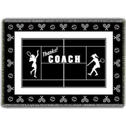 Thanks! Coach Tennis Afghan