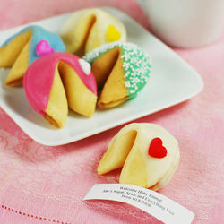 Custom Wedding Fortune Cookies