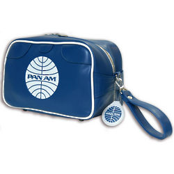 Pan Am Toiletry Bag